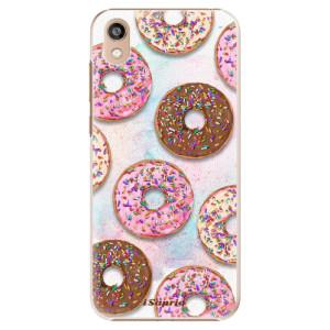 Plastové pouzdro iSaprio - Donuts 11 na mobil Honor 8S