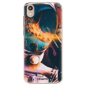 Plastové pouzdro iSaprio - Astronaut 01 na mobil Honor 8S