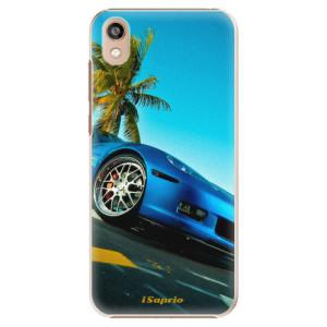 Plastové pouzdro iSaprio - Car 10 na mobil Honor 8S