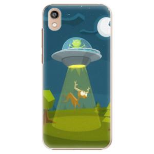 Plastové pouzdro iSaprio - Alien 01 na mobil Honor 8S
