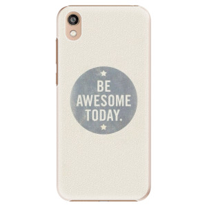 Plastové pouzdro iSaprio - Awesome 02 na mobil Honor 8S