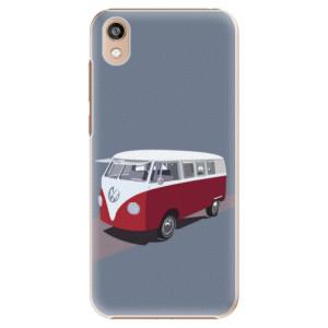 Plastové pouzdro iSaprio - VW Bus na mobil Honor 8S