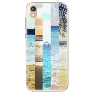 Plastové pouzdro iSaprio - Aloha 02 na mobil Honor 8S