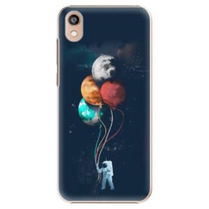 Plastové pouzdro iSaprio - Balloons 02 na mobil Honor 8S