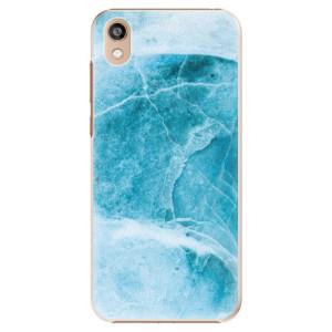 Plastové pouzdro iSaprio - Blue Marble na mobil Honor 8S