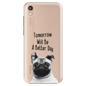 Plastové pouzdro iSaprio - Better Day 01 na mobil Honor 8S
