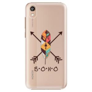 Plastové pouzdro iSaprio - BOHO na mobil Honor 8S