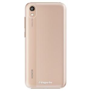 Plastové pouzdro iSaprio - 4Pure - mléčné bez potisku na mobil Honor 8S