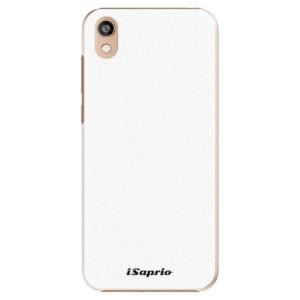 Plastové pouzdro iSaprio - 4Pure - bílé na mobil Honor 8S