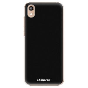 Plastové pouzdro iSaprio - 4Pure - černé na mobil Honor 8S