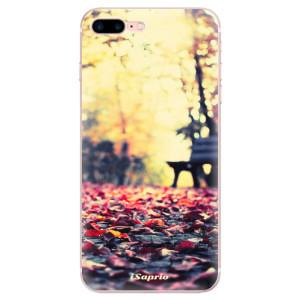 Silikonové odolné pouzdro iSaprio - Bench 01 na mobil Apple iPhone 7 Plus