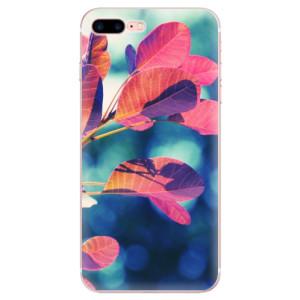 Silikonové odolné pouzdro iSaprio - Autumn 01 na mobil Apple iPhone 7 Plus