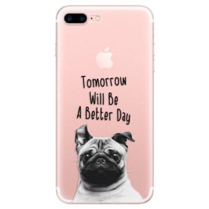 Silikonové odolné pouzdro iSaprio - Better Day 01 na mobil Apple iPhone 7 Plus