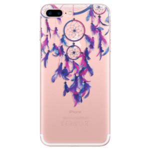 Silikonové odolné pouzdro iSaprio - Dreamcatcher 01 na mobil Apple iPhone 7 Plus
