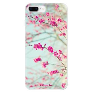 Silikonové odolné pouzdro iSaprio - Blossom 01 na mobil Apple iPhone 8 Plus