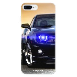 Silikonové odolné pouzdro iSaprio - Chevrolet 01 na mobil Apple iPhone 8 Plus