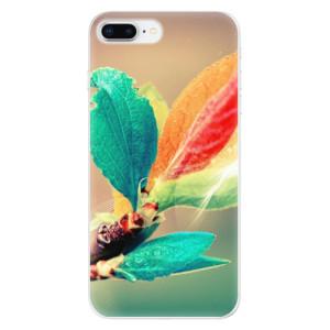 Silikonové odolné pouzdro iSaprio - Autumn 02 na mobil Apple iPhone 8 Plus