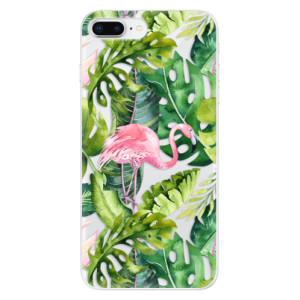 Silikonové odolné pouzdro iSaprio - Jungle 02 na mobil Apple iPhone 8 Plus