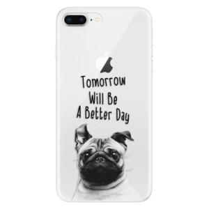 Silikonové odolné pouzdro iSaprio - Better Day 01 na mobil Apple iPhone 8 Plus