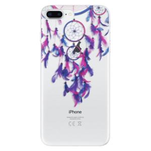 Silikonové odolné pouzdro iSaprio - Dreamcatcher 01 na mobil Apple iPhone 8 Plus