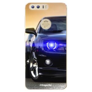 Silikonové odolné pouzdro iSaprio - Chevrolet 01 na mobil Honor 8
