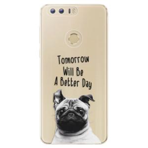 Silikonové odolné pouzdro iSaprio - Better Day 01 na mobil Honor 8