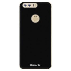 Silikonové odolné pouzdro iSaprio - 4Pure - černé na mobil Honor 8