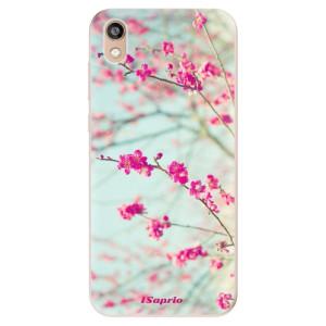Silikonové odolné pouzdro iSaprio - Blossom 01 na mobil Honor 8S