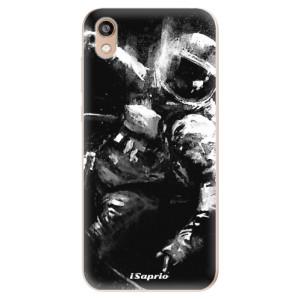 Silikonové odolné pouzdro iSaprio - Astronaut 02 na mobil Honor 8S