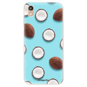 Silikonové odolné pouzdro iSaprio - Coconut 01 na mobil Honor 8S