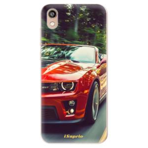Silikonové odolné pouzdro iSaprio - Chevrolet 02 na mobil Honor 8S