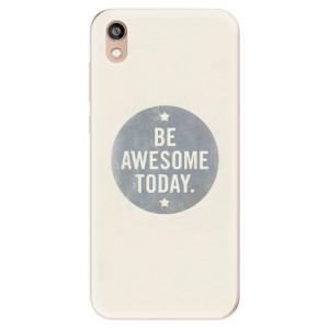 Silikonové odolné pouzdro iSaprio - Awesome 02 na mobil Honor 8S