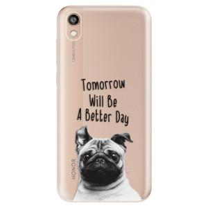 Silikonové odolné pouzdro iSaprio - Better Day 01 na mobil Honor 8S