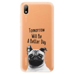 Silikonové odolné pouzdro iSaprio - Better Day 01 na mobil Huawei Y5 2019