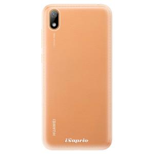 Silikonové odolné pouzdro iSaprio - 4Pure - čiré bez potisku na mobil Huawei Y5 2019