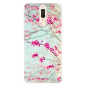 Silikonové odolné pouzdro iSaprio - Blossom 01 na mobil Huawei Mate 10 Lite