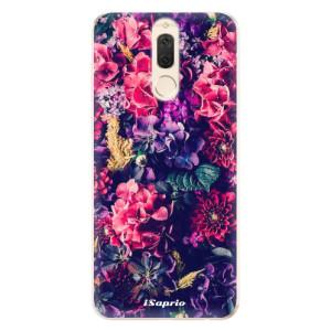 Silikonové odolné pouzdro iSaprio - Flowers 10 na mobil Huawei Mate 10 Lite