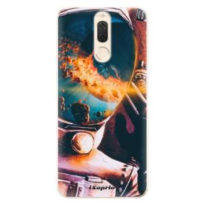 Silikonové odolné pouzdro iSaprio - Astronaut 01 na mobil Huawei Mate 10 Lite