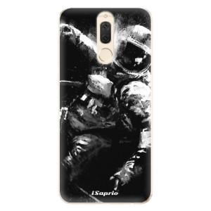 Silikonové odolné pouzdro iSaprio - Astronaut 02 na mobil Huawei Mate 10 Lite