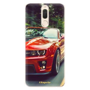 Silikonové odolné pouzdro iSaprio - Chevrolet 02 na mobil Huawei Mate 10 Lite