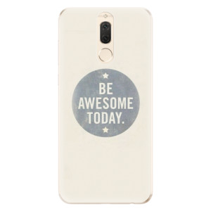 Silikonové odolné pouzdro iSaprio - Awesome 02 na mobil Huawei Mate 10 Lite