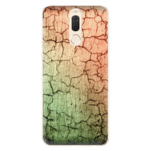 Silikonové odolné pouzdro iSaprio - Cracked Wall 01 na mobil Huawei Mate 10 Lite