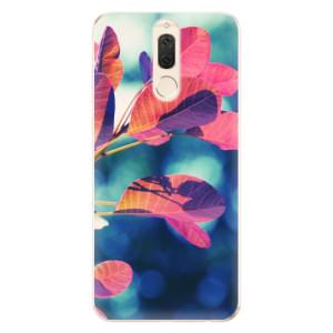 Silikonové odolné pouzdro iSaprio - Autumn 01 na mobil Huawei Mate 10 Lite
