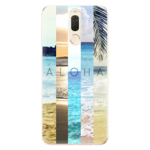 Silikonové odolné pouzdro iSaprio - Aloha 02 na mobil Huawei Mate 10 Lite