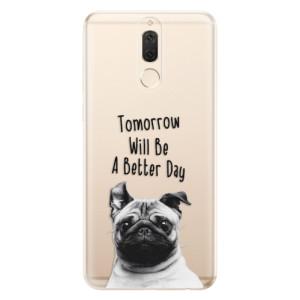 Silikonové odolné pouzdro iSaprio - Better Day 01 na mobil Huawei Mate 10 Lite