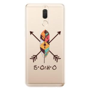 Silikonové odolné pouzdro iSaprio - BOHO na mobil Huawei Mate 10 Lite