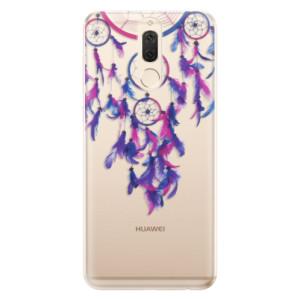 Silikonové odolné pouzdro iSaprio - Dreamcatcher 01 na mobil Huawei Mate 10 Lite