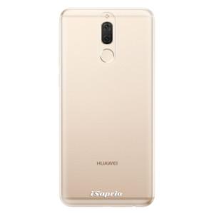 Silikonové odolné pouzdro iSaprio - 4Pure - čiré bez potisku na mobil Huawei Mate 10 Lite