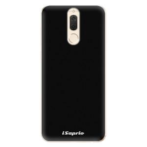 Silikonové odolné pouzdro iSaprio - 4Pure - černé na mobil Huawei Mate 10 Lite