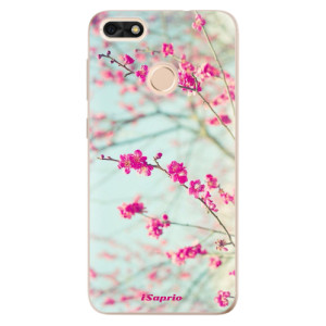 Silikonové odolné pouzdro iSaprio - Blossom 01 na mobil Huawei P9 Lite Mini